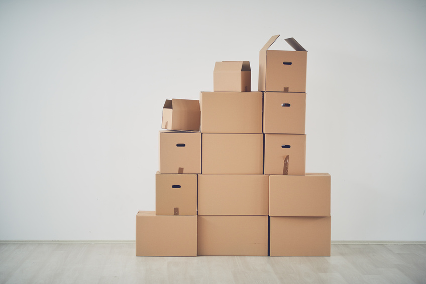 7 Tips For Selecting The Right Professional Moving Company - Moving U & Junk U